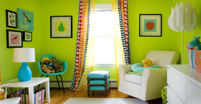 Interior Painting Services Boulder